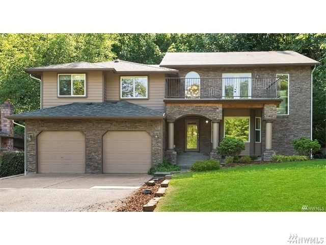 4 Beds 3.25 bath homes in Mukilteo