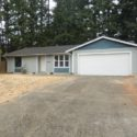 HUD Home in Graham!