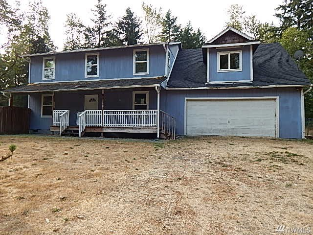 3 Beds 2.5 bath homes in Eatonville