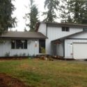 Tri-Level Home in Graham!