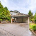 Split Entry Home in Tacoma!