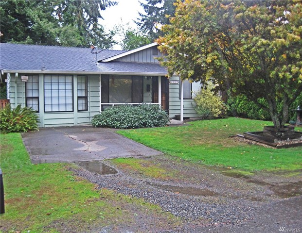 3 Beds 1.5 bath homes in Tacoma
