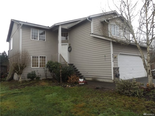 5 Beds 3 bath homes in Puyallup