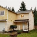4 BDR Home in Eatonville!