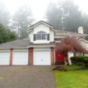 4 BDR Home in Gig Harbor!