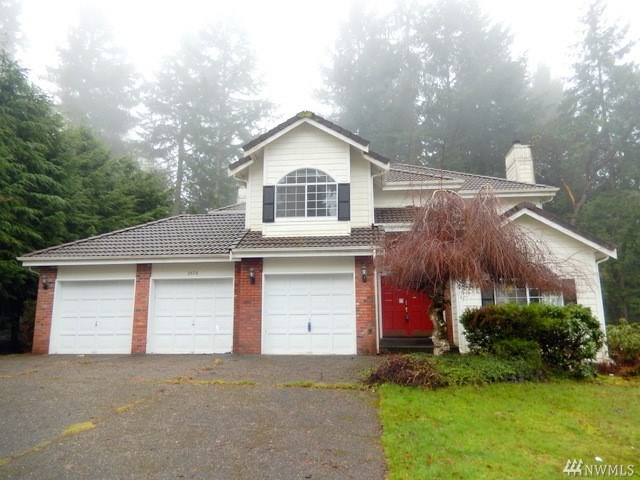 4 Beds 2.5 bath homes in Gig Harbor