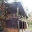 Log Cabin in Orting!