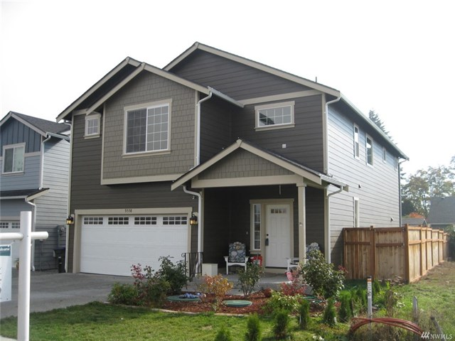 Beautiful 5 Bdr Home In Yelm Heilbrun Home Team