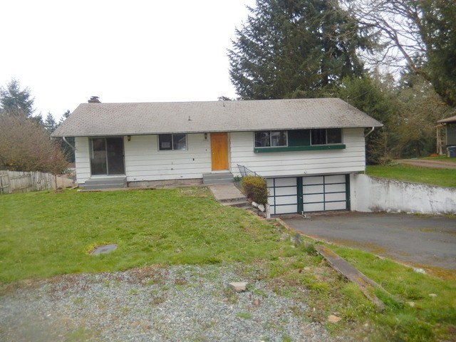 4 Beds 2.25 bath homes in Spanaway