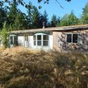 HUD Home in Orting on 2 Acres!