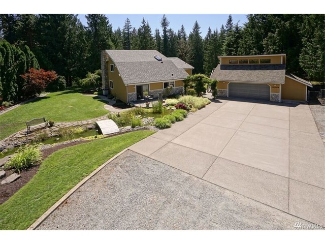 6 Beds 3.5 bath homes in Orting