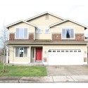 Nice 4 BDR HUD Home in Tacoma