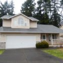3 BDR HUD Home in Puyallup