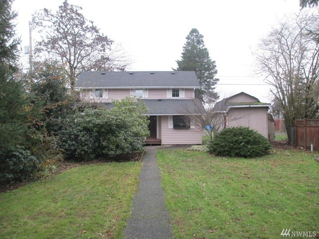 2 Beds 1.5 bath homes in Tacoma