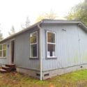 New HUD home in Orting