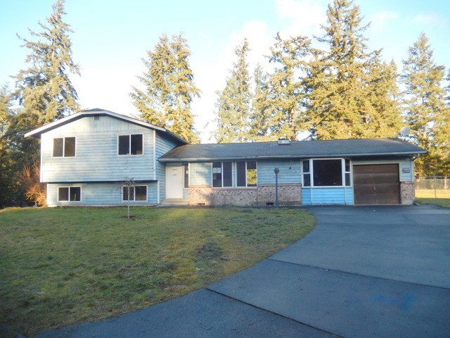 3 Beds 1.75 bath homes in Spanaway