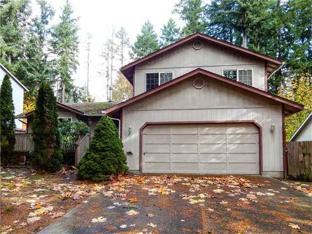 3 Beds 2 bath homes in Yelm