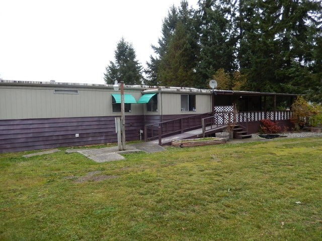 2 Beds 1 bath homes in Sumner