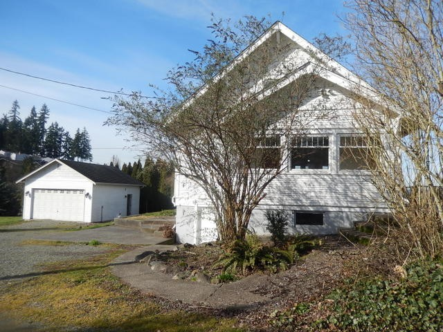 3 Beds 1 bath homes in Puyallup