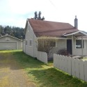 HUD HOME – downtown Orting