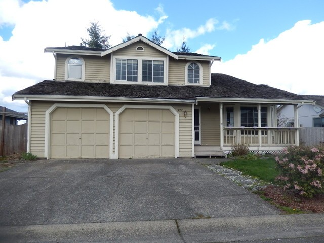 4 Beds 2.5 bath homes in Enumclaw