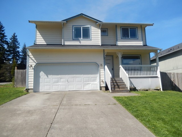 4 Beds 2.5 bath homes in Eatonville