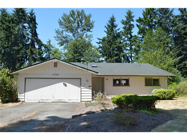 3 Beds 1.75 bath homes in Puyallup