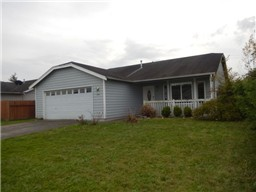 3 Beds 2 bath homes in Orting