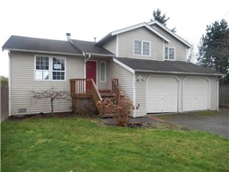 3 Beds 2 bath homes in Sumner