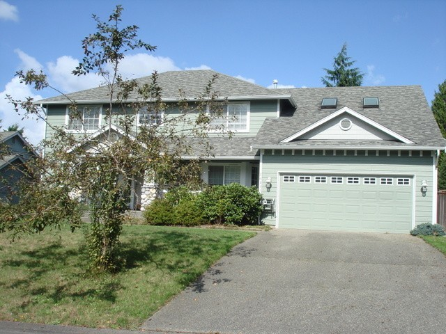 3 Beds 2.5 bath homes in Bonney Lake