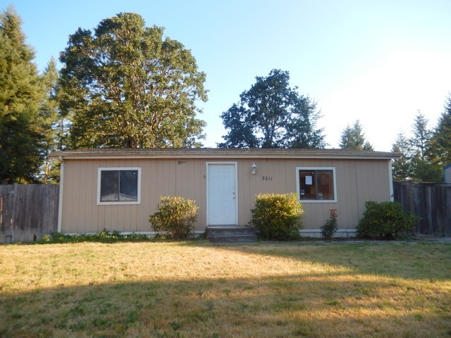 2 Beds 1 bath homes in Spanaway