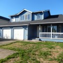 Four BDR Two Story HUD Home in Buckley