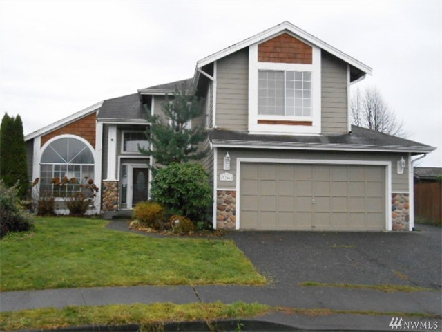 4 Beds 2 bath homes in Enumclaw