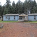 Secluded HUD Home on 1 Acre
