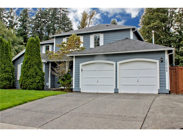 3 Beds 2.5 bath homes in Puyallup