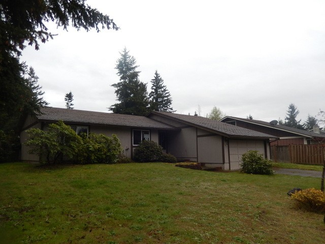 3 Beds 2 bath homes in Bonney Lake