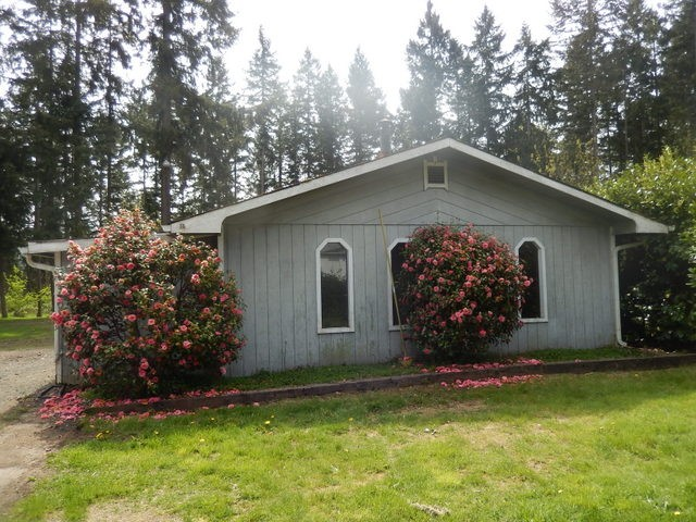 2 Beds 1 bath homes in Bonney Lake