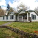 3 BDR HUD Home on Acreage
