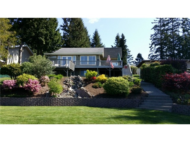 5 Beds 2 bath homes in Lake Tapps