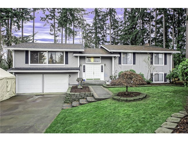 5 Beds 2.75 bath homes in Puyallup