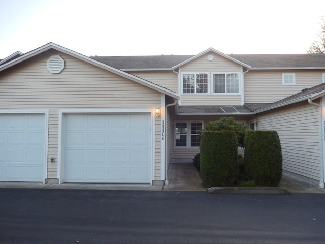 2 Beds 1.5 bath homes in Puyallup