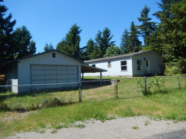 3 Beds 2 bath homes in Bonney Lake