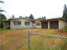 2 Beds 2 bath homes in Bonney Lake