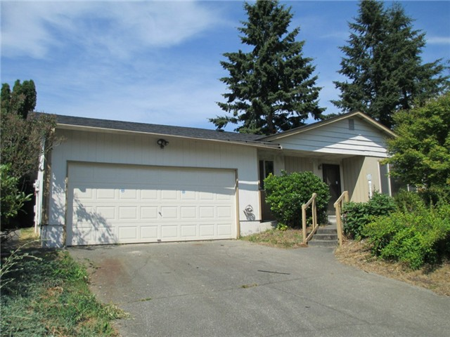 3 Beds 2 bath homes in Tacoma